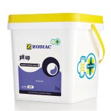 Zodiac pH Up Sodium Carbonate Sizes Available: 2KG