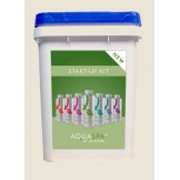 Aquaspa Start-Up Kit