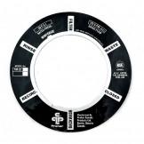 Astral Hurlcon Praher Filter Multiport Valve 50mm Label / Decal 75057