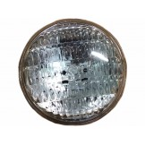 General Electrics 4411 All Glass Sealed Beam Lamp, Halogen 12V 35w