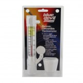 Blue Devil Floating Deluxe Convertible Thermometer