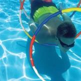 PoolMaster Dolphin Slalom Game