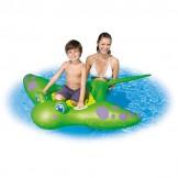 Bestway Splash and Play Manta Ray Ride-On