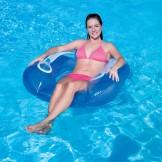 Bestway Splash and Play Flip-Pillow Lounge
