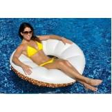 Swim Sportz Donut Ring Lounger