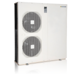 Zodiac PowerForce D 25kw - all season AVAILABLE IN-STORE ONLY