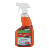 Lo-Chlor Glass 'n' Chrome Cleaner 750ml