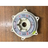 Hayward 40mm Filter Top Plate White SPX0710XB17