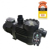 Continental Water Speck BADU-ECO TOUCH VS VARIABLE SPEED 8 STAR RATING Pool Pump