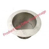 NALLY /  WATERCO / BAKER HYDRO Stainless Steel Skimmer Basket
