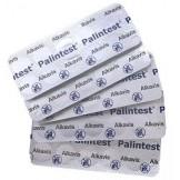 Palintest ALKALINITY (ALKAVIS) (SINGLE TAB TEST) Rapid Pool Test Tablets Strip of 10