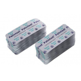 Palintest pH Phenol Red Rapid Pool Test Tablets Strip of 10