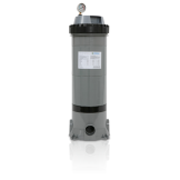 Zodiac CF Cartridge Filter Sizes Available: 75 sq ft, 100 sq ft, 150 sq ft