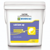 Zodiac Calcium Up Calcium Chloride Sizes Available: 2KG, 4KG and 10KG