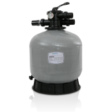 Zodiac Titan Fibreglass Sand Filter ZT500 - V650 Spare Parts: Parts and Prices Available Within
