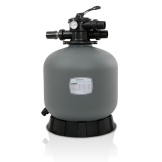 Zodiac Titan Thermoplastic Sand Filter TP500 - TP700 Spare Parts: Parts and Prices Available Within