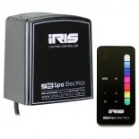 Spa Electrics iRIS Control System - Suits new Multi Plus Lights Only - Remote Handset Included