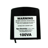 Spa Electrics 12V, 100VA SINGLE TRANSFORMER