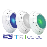 Spa Electrics RETRO GKRX TRI COLOUR, TRI VOLTAGE, RETRO MOUNTING KIT Replacement LED Light